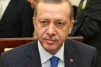 Erdoğan'dan Şahin'e taziye ziyareti