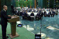 Cumhurbaşkanı Erdoğan STK temsilcileri ile bir araya geldi