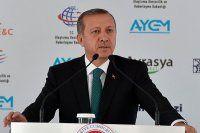 Başbakan Erdoğan Avrasya Tüneli açılışında konuştu