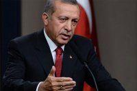 Cumhurbaşkanı Erdoğan, 'IŞİD'e kara harekatı yapılmalı'