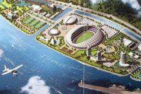 Akyazı Spor Kompleksi'nin adı Cumhurbaşkanı Erdoğan oluyor