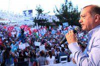 Erdoğan, 'Öldürülen bebeklerin balinalar kadar haber değeri yok'