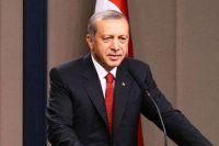 Erdoğan, 8 danıştay üyesini atadı