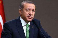 Erdoğan, 'Sırtımızdan hançerlendiğimizin en büyük delili'