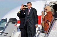 Cumhurbaşkanı Erdoğan Katar'a gidiyor