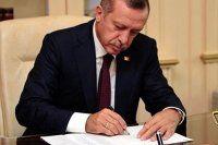 Cumhurbaşkanı Erdoğan Torba Yasa'yı onayladı