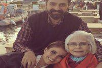 Gülben Ergen'den huzurevi iddialarına cevap
