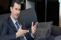 Esad kendi halkını yabancılara öldürtüyor