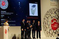 İhlas Ev Aletleri, 'Cebilon' markası ile 'İyi Tasarım Ödülü'ne layık görüldü