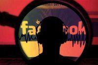 Facebook'un ortam dinlemesi yaptığı ortaya çıktı