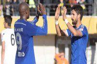 Fenerbahçe, deplasmanda Bayburt Özel İdare'yi 3-1 mağlup etti