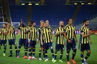 Fenerbahçe'den Kayserispor karşısında sürpriz 11