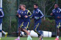 Fenerbahçe'de derbi mesaisi tamam