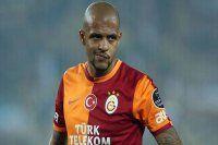 Fenerbahçe sorusu Felipe Melo'yu çok kızdırdı