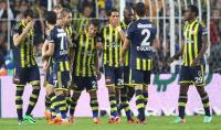 Fenerbahçe, evinde Kayseri Erciyesspor'u 2-1 mağlup etti