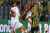 Fenerbahçe Sivasspor maçı ne zaman saat kaçta