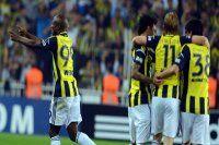 Fenerbahçe 0 - 0 Kasımpaşa ilk yarı maç sonucu