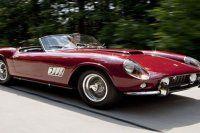 1960 Model Ferrari 11 Milyon dolara satıldı