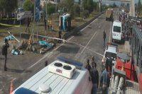 Fethiye'de feci kaza, 2 ölü, 4 yaralı