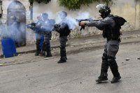 Kudüs'te bir Filistinli öldürüldü