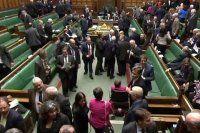 İngiltere, Filistin'i devlet olarak tanıdı