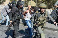 İsrail hazirandan bu yana bin 300 Filistinliyi gözaltına aldı