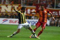 Fenerbahçe Galatasaray derbisinde 40 yıl sonra bir ilk!