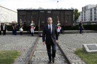 Fransa Yahudi soykırımı kurbanlarına tazminat ödeyecek