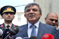 Abdullah Gül'den Kurban Bayramı mesajı
