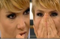 Gülben Ergen neden gözyaşlarına boğuldu
