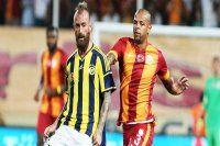 Galatasaray'dan Fenerbahçe'ye büyük fark!