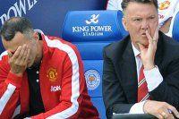 Manchester United soyunma odası karıştı