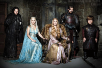 Game Of Thrones 4. sezon 1. bölümü nefes kesti