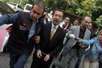 Hayyam Garipoğlu gözaltına alındı