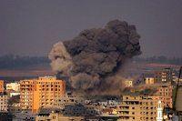 Gazze'de hayatını kaybedenlerin sayısı 2 bin 95'e yükseldi