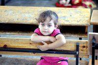 Gazze'de eğitim-öğretim döneminin açılışı ertelendi