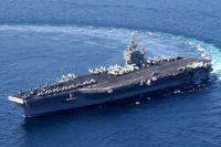 İran: 'ABD gemisini 50 saniyede batırırız'