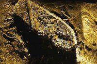 168 yıllık kayıp gemi bulundu