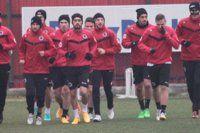 Gençlerbirliği'nde Konyaspor hazırlıkları sürüyor