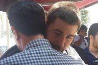 Murat Göğebakan'ın vasiyetini yerine getirdi