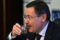 Gökçek, 'Ankara'nın suyunda sıkıntı yok'