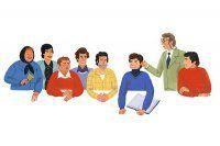 Google Ertem Eğilmez'in doğum gününü kutladı