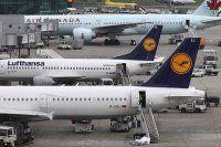 Lufthansa pilotlarının grev çağrısı