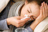 Grip mevsimine dikkat