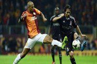 Galatasaray ile Beşiktaş arasındaki ipler geriliyor