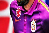 Galatasaray yeni formasını resmen tanıttı!