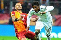 Galatasaray, Akhisarspor maçında ilk 11'ler belli oldu
