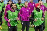Galatasaray dev maça hazır