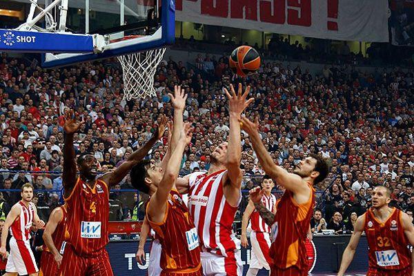 Galatasaray, Kızılyıldız'ı deplasmanda mağlup etti
