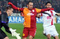 Galatasaray, Gaziantepspor karşısında moral arıyor